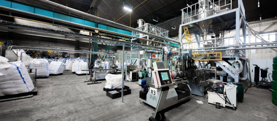 Další cirkulární technologie na zpracování vytříděných plastů je tady!